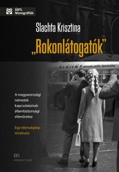"""Slachta Krisztina: """"Rokonlátogatók"""""""
