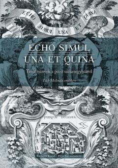 Echo simul una et quina. Tanulmányok a pécsi székesegyházról